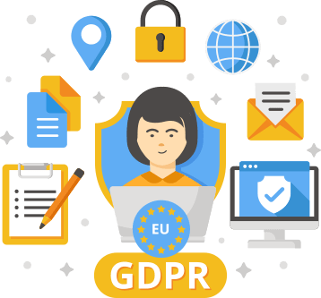 Your rights in terms of GDPR- K Point